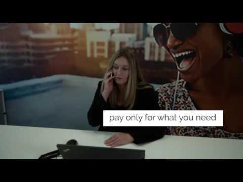 Vodacom Business - Vodacom One Net Business