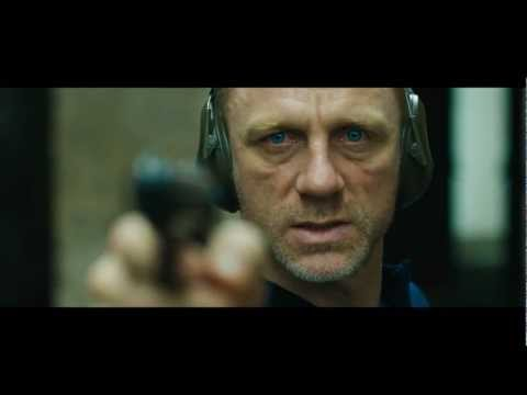 007 Skyfall - Nuovo trailer italiano