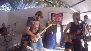 Feras Rock Band - Comfortably Numb