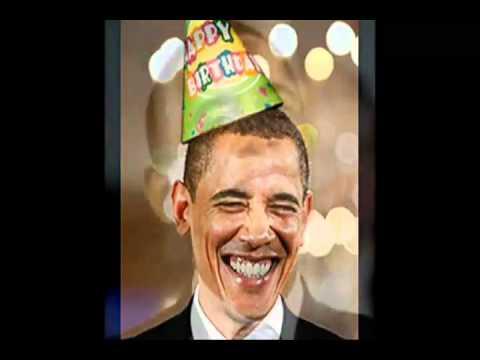 Obama birth date