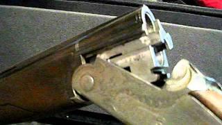 Escopeta Lu-mar Calibre 20 Con Polychok