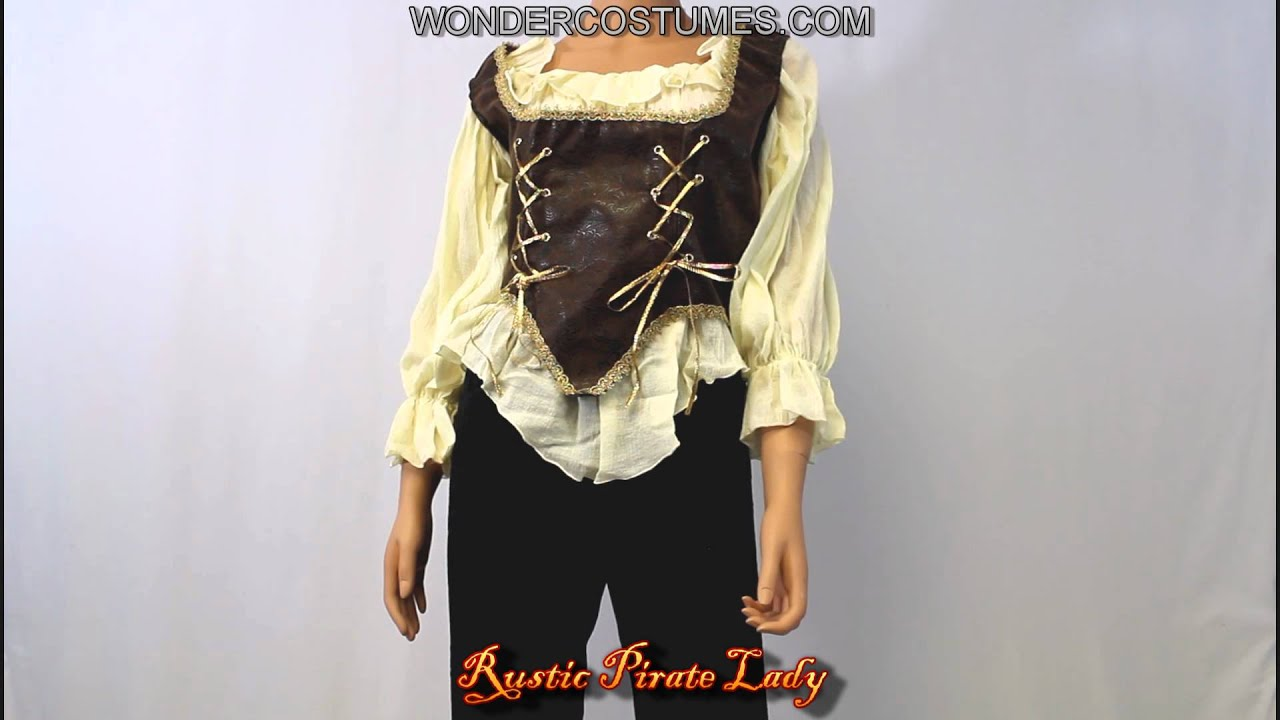 Related Pictures adult pirate lady costume 80 90 pirate women costumes