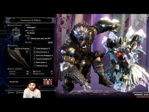 Quête Succès - Monster Hunter World - Les dragons Anciens [EP#13]