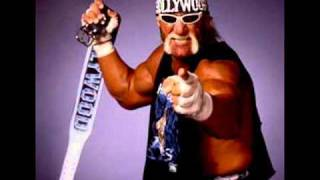 NWo Hulk Hogan 3rd Voodoo Child (With Quotes) [Edit
