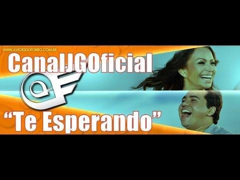 Aviões do Forró - Te Esperando CD Promocional de Novembro 2013 [CanalJGOficial]