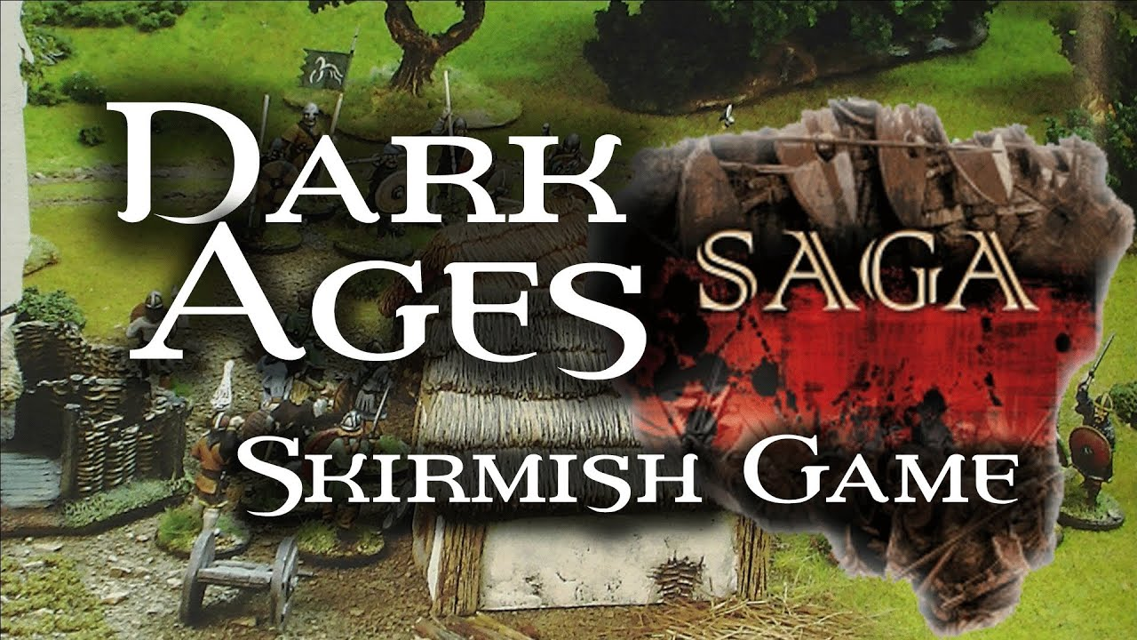 dark ages game