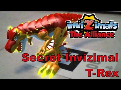 Invizimals The Alliance - Playstation Vita - How To Get The Secret