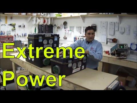 professional grade ozone machine