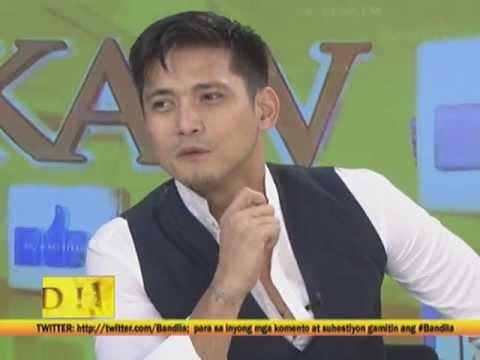 Robin Padilla to star in new Kapamilya teleserye