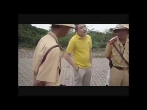 Cảnh Sát Giao Thông Vn 2015 : Thanh Niên Cứng Cải Nhau Với Csgt