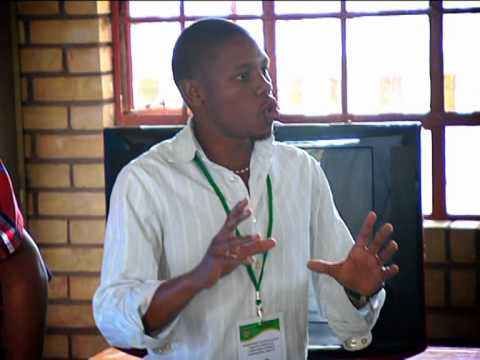 Kodumela Bokamoso Science Expo 1