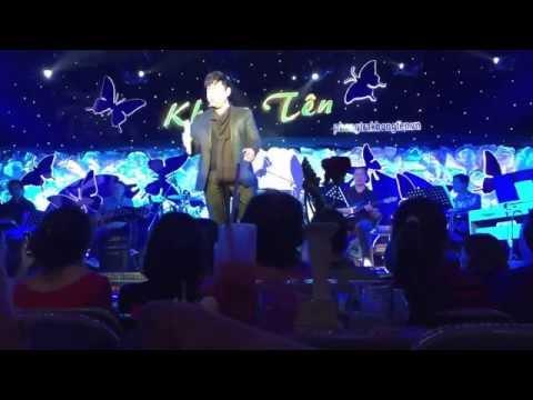 [Hay Tuyệt] Quang Lê ft Lệ Quyên phòng trà Không Tên 13/3/2015