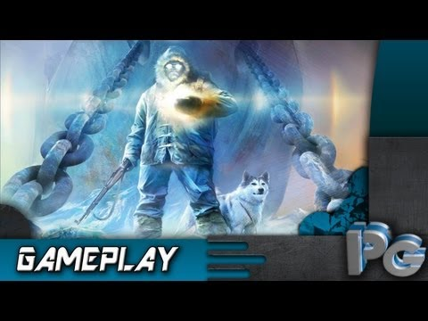 Gameplay Cryostasis Sobrenatural