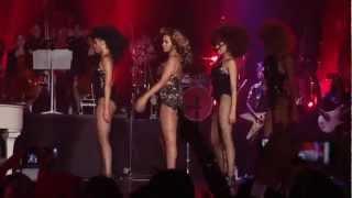 Beyonce - Live at Roseland (FULL CONCERT)