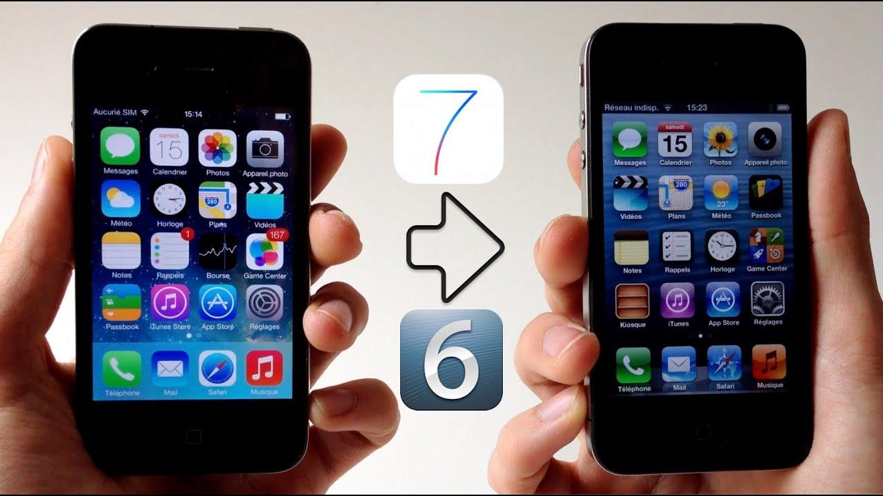 Ios 6.1.3 На Iphone 5s