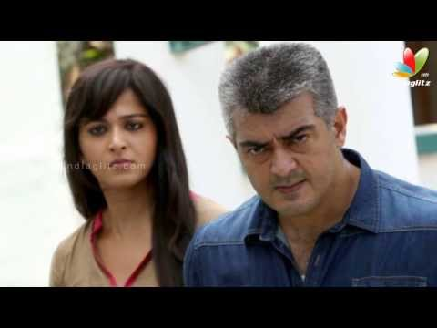Ajith's film will rock - Arun Vijay | Thala 55 Movie | Anushka, Ajith, Gautham Menon