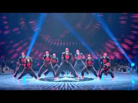 Diversity Got to Dance 2011 Final