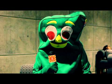 Exclusive - Gumby Interview Part II