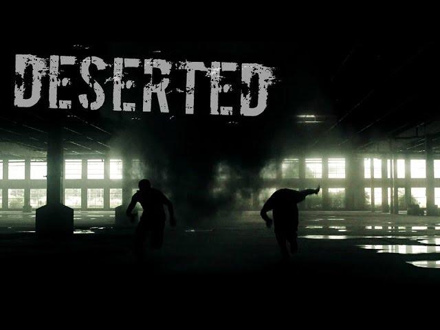 Bob Reese - Deserted