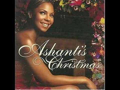 Ashanti - Christmas Time Again