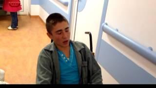 Declarațiile minorului bătut de jandarmi la Pungești