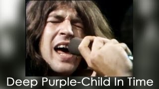 Deep Purple: Child in Time