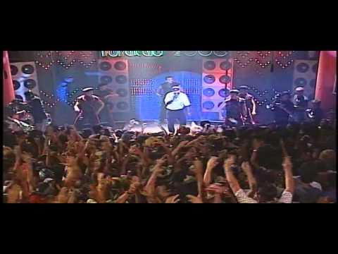Mc Marcinho - Rap do Solitário ( Ao Vivo ) [ 1080p HD] - Funk Antigo