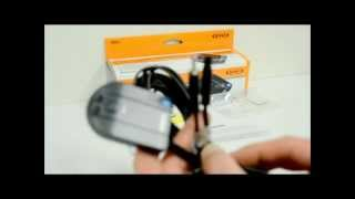 Jensen And Phase Linear BTM15 Bluetooth Kit Overview And