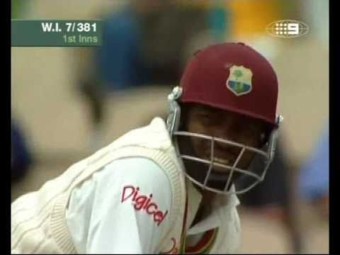 Brian Lara vs Glenn McGrath - BUNNY ALERT! Every international dismissal- 18 of them!
