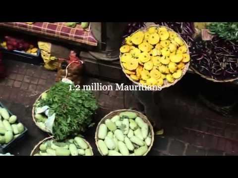 Proud to be Mauritian