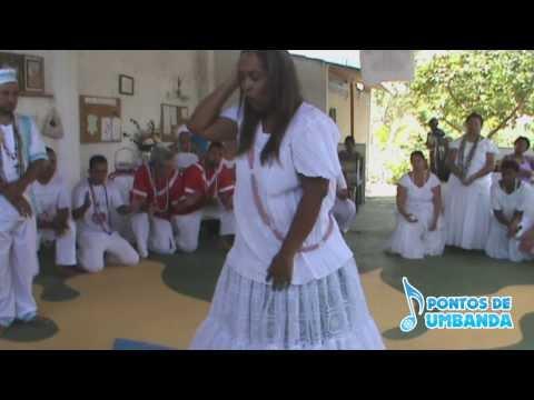 1º Girão de Amor a Umbanda   Realização CCPA e Pontos de Umbanda