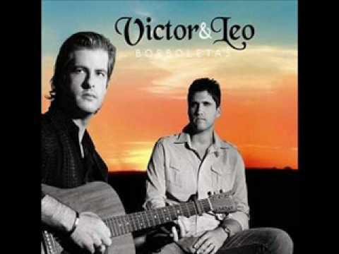 Victor e Leo; Novo Cd.