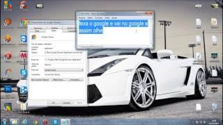 Como Arrumar Erro Do Google Chrome Que Não Carrega As