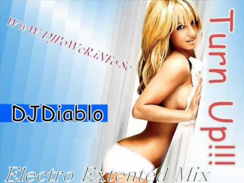 Dj Diablo Rihanna - Please Don't Stop The Music (Remix)