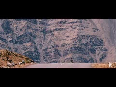 Jab Tak Hai Jaan Azeri Dublaj HD 720p