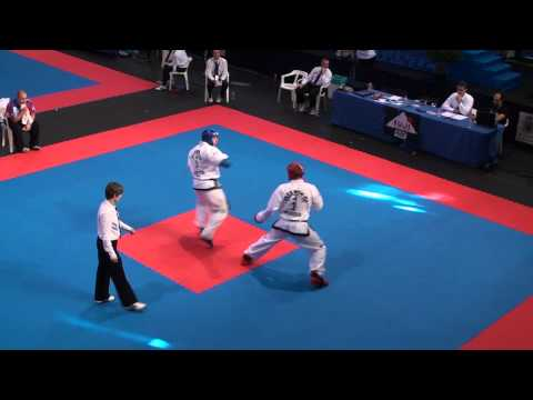 itf taekwondo world championships 2013 spain.Knockout .Taekwondo ITF. Таеквондо ИТФ