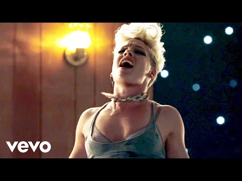 P!nk - Just Give Me A Reason ft. Nate Ruess