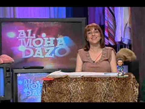 Carmen Aristegui,Ombudsman, Fernanda Tapia sobre Almohadazo y hrmns Dean