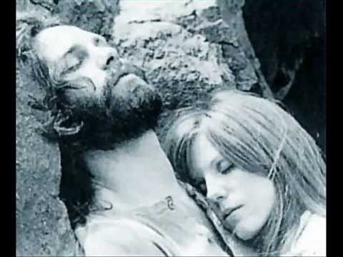 The life and death of jim morrison and pamela courson youtube
