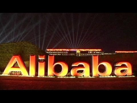 Alibaba invests big in Tango messaging app - economy