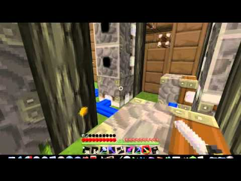 Tekkit Lite with DR_FUZY1: Episode 3 but should be 4!