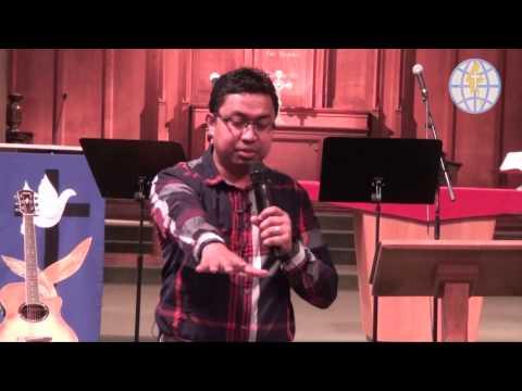 REV David Lah ( 9-08-2013)