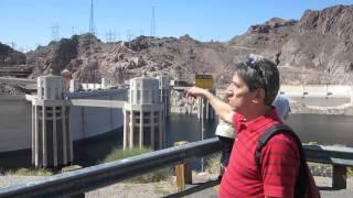 Hoover Barajı belgeseli - Mega Yapılar