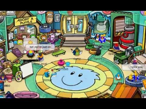 NEW! Club Penguin- Get Any color of Puffle Without Member. With Proof! No donwload, just follow my steps!please like subscribe and comment!!! for questions. just comment! this is generator but no download! amazing! so now!..,. follow my steps!