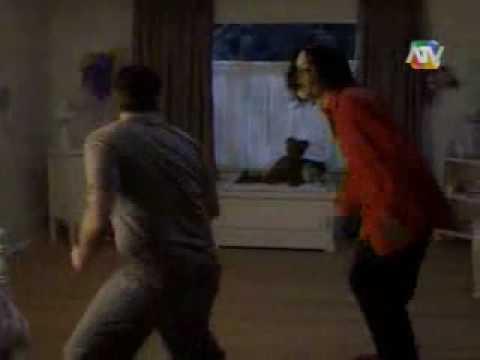 scary movie 3 michael jackson en espa241ol youtube
