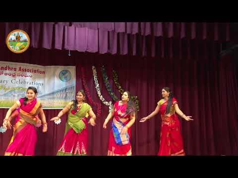 CAA2nd Anniversary Andhra Kolatam