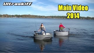 Ultraskiff 360 Main Promo And Instructional Video
