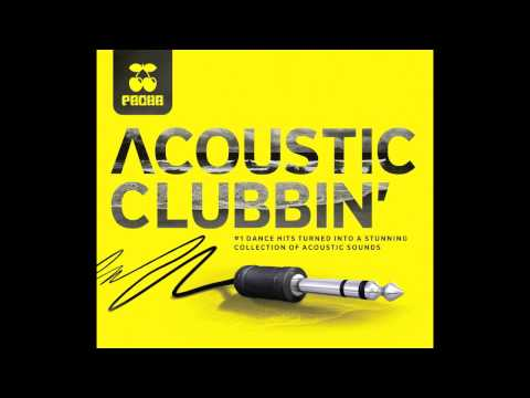 Pacha Acoustic Clubbin' - Get Lucky - Originally by Daft Punk feat. Pharrell Williams - Acoustic