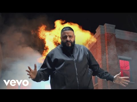 DJ Khaled ft. Cardi B, 21 Savage - Wish Wish