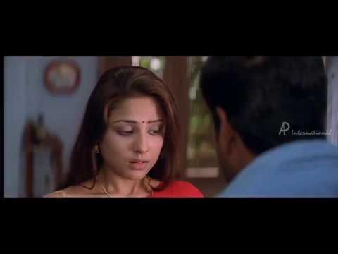 Kadhal Sadugudu - Vikram kisses Priyanka
